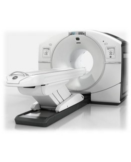 GE DISCOVERY IQ PET/CT